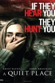 A Quiet Place (2018) Hindi Dubbed