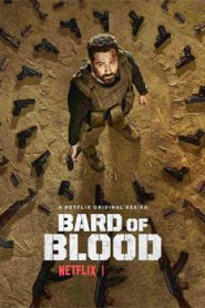 Bard of Blood (2019) Hindi