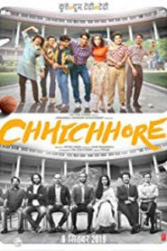 Chhichhore (2019) Hindi