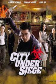 City Under Siege (2010) Hindi Dubbed