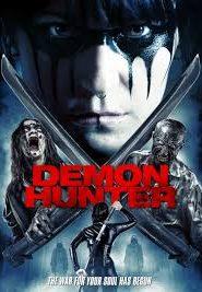 Demon Hunter (2016) Hindi Dubbed