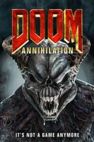 Doom Annihilation (2019)