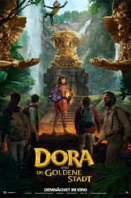 Dora and the Lost City of Gold (2019) Hindi Dubbed