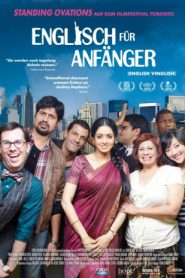 English Vinglish (2012) Hindi