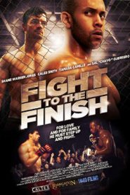 Fight To The Finish (2016) Hindi Dubbed