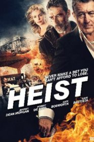 Heist (2015) Hindi Dubbed