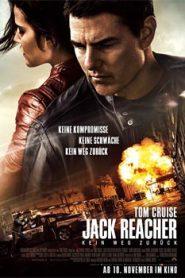 Jack Reacher Never Go Back (2016) Hindi Dubbed
