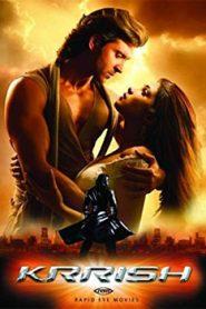 Krrish (2006) Hindi