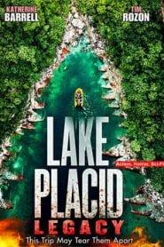 Lake Placid Legacy (2018) Hindi Dubbed