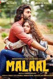 Malaal (2019) Hindi