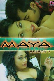Maya The Haunted (2019) Hindi Season 1
