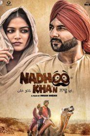 Nadhoo Khan (2019) Punjabi