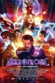 Nekrotronic (2018) Hindi Dubbed
