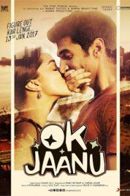 Ok Jaanu (2017) Hindi
