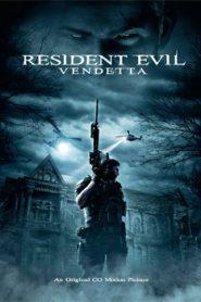 Resident Evil Vendetta (2017) Hindi Dubbed