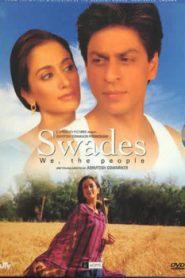 Swades (2004) Hindi