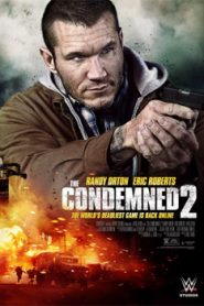 The Condemned 2 (2015) Hindi Dubbed