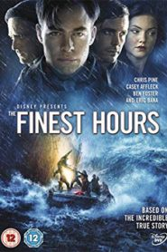 The Finest Hours (2016) Hindi Dubbed