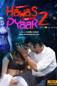 The Game Of Hawas Aur Pyaar 2 (2017) Hindi