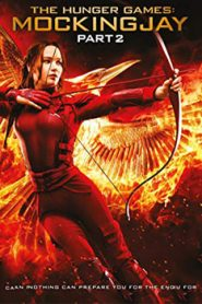 The Hunger Games Mockingjay Part 2 (2015) Hindi Dubbed