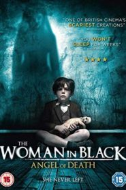 The Woman in Black 2 Angel of Death (2015) Hindi Dubbed