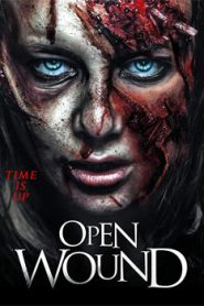 Time Is Up Open Wound (2018)