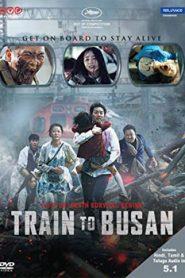 Train to Busan (2016) Hindi Dubbed