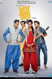 Happy Bhag Jayegi (2016) Hindi