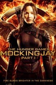 The Hunger Games Mockingjay Part 1 (2014) Hindi Dubbed