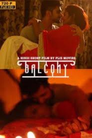 Balcony Love Story (2019)