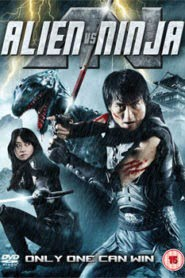 Alien vs Ninja (2010) Hindi Dubbed