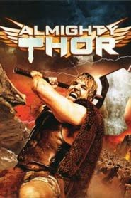 Almighty Thor (2011) Hindi Dubbed