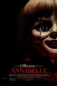Annabelle (2014) Hindi Dubbed