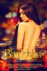 Barkhaa (2015) Hindi
