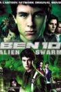 Ben 10 Alien Swarm (2009) Hindi Dubbed
