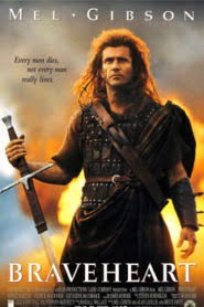 Braveheart (1995) Hindi Dubbed