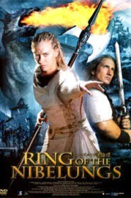 Curse of the Ring (2004) Hindi Dubbed