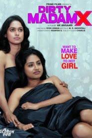 Dirty MADAM X (2018) Hindi