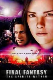 Final Fantasy The Spirits Within (2001) Hindi Dubbed