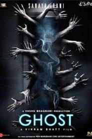 Ghost (2019) Hindi Movie