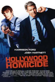 Hollywood Homicide (2003) Hindi Dubbed