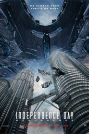Independence Day Resurgence (2016) Hindi Dubbed