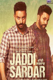 Jaddi Sardar (2019) Punjabi