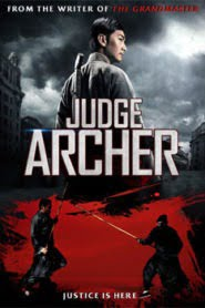 Judge Archer (2012) Hindi Dubbed