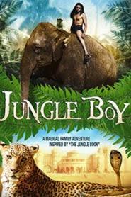 Jungle Boy (1998) Hindi Dubbed