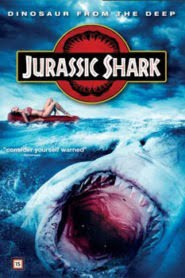 Jurassic Shark (2012) Hindi Dubbed