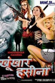 Khunkhar Haseena (2012) Hindi Dubbed