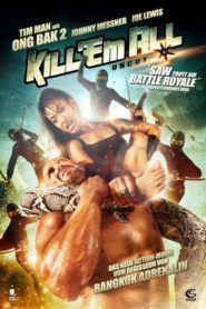 Kill em All (2012) Hindi Dubbed