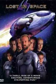 Lost in Space (1998) Hindi Dubbed