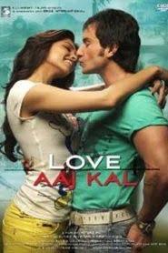 Love Aaj Kal (2009) Hindi